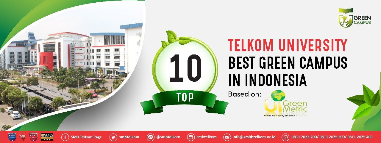 Top 10 Green Campus